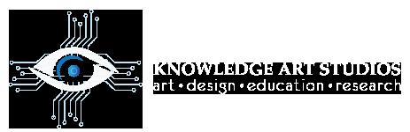Knowledge Art Studios Logo
